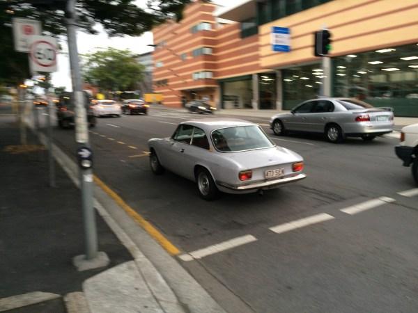 alfa romeo coupe 2