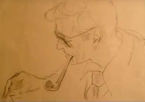 beligond drawing