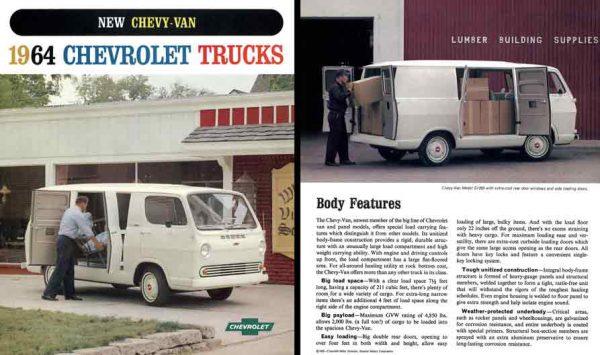 chevrolet-truck-1964-Chevy-Van_id70
