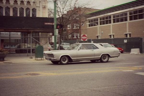 011 - 1965 Buick Riviera CC