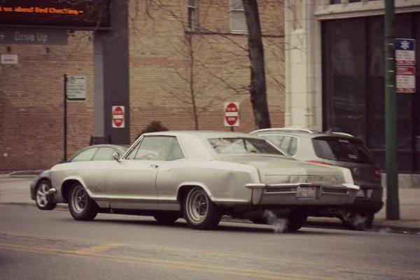 014 - 1965 Buick Riviera CC