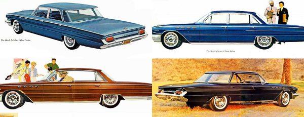 1961 Buick LeSabre Sedan-tile