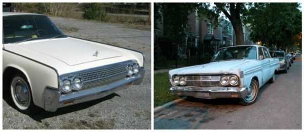 curbside classic 1964 mercury comet 404 sedan a celestial body at dusk. Black Bedroom Furniture Sets. Home Design Ideas