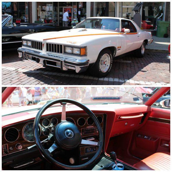 1977 Pontiac LeMans Can Am CC