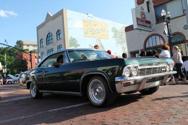 507 - 1965 Chevrolet Impala SS CC