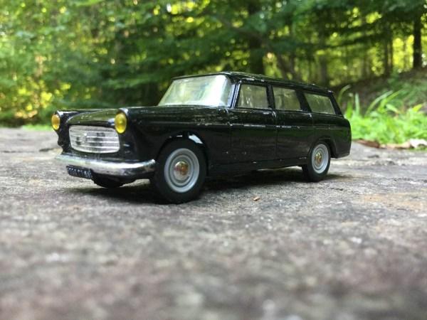 Peugeot 404 3