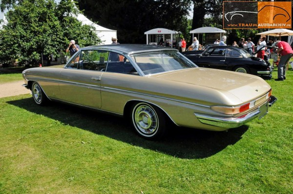 Pininfarina Jacqueline '1961 (2)