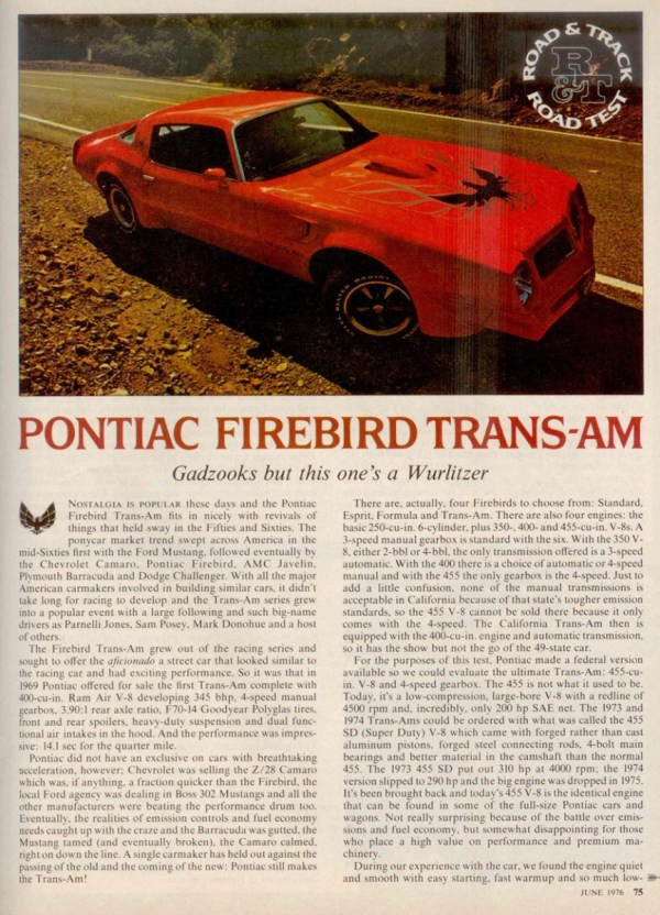 RT 1976 Trans Am 001 900