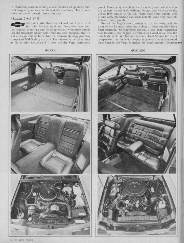 RT Mustang II Monza 004 900