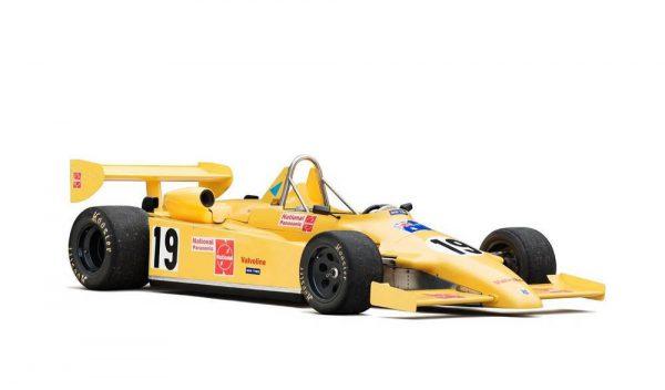 Roberto Moreno Ralt RT4 Aust GP winner 1981