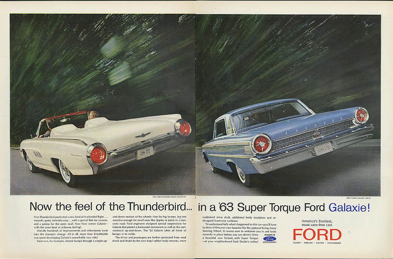 Super torque fod