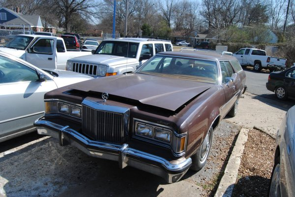daniel lucy mercury cougar wagon 1