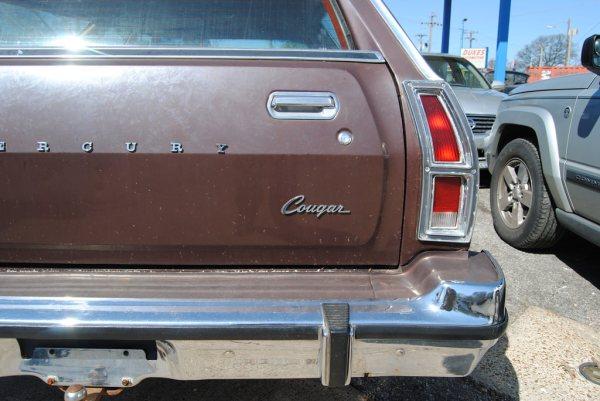 daniel lucy mercury cougar wagon 2