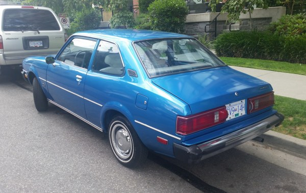 nifty43 dodge colt 1