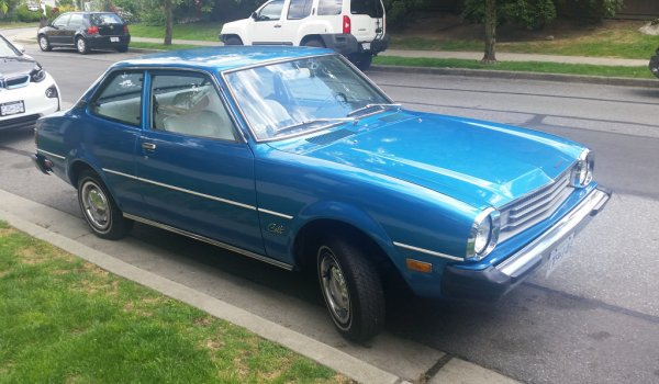 nifty43 dodge colt 2