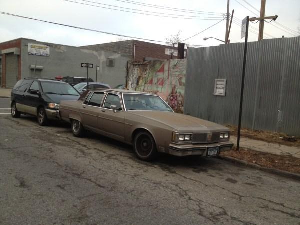 oldsmobile ninety eight 2