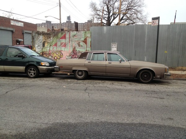 oldsmobile ninety eight 3