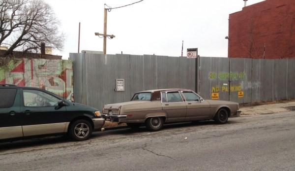 oldsmobile ninety eight 4