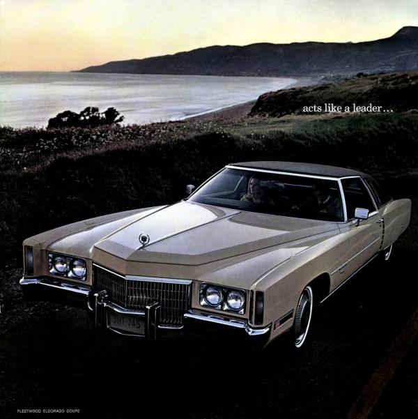 1971 Cadillac Looks Like a Leader-03