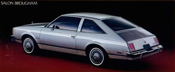 1980 Oldsmobile-SalonBrougham