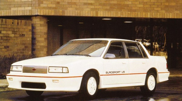 1987-Chevrolet-Celebrity-Eurosport-VR-front-three-qtr