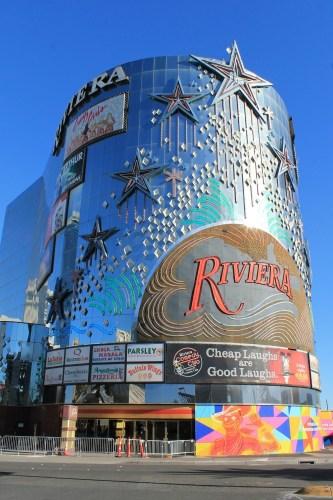 306 - Riviera Hotel & Casino CC