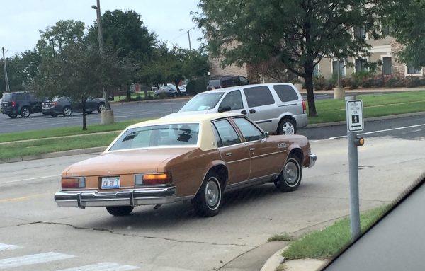 BuickTurningCorner