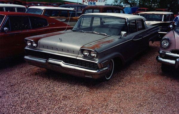 Desoto Mercury Ford