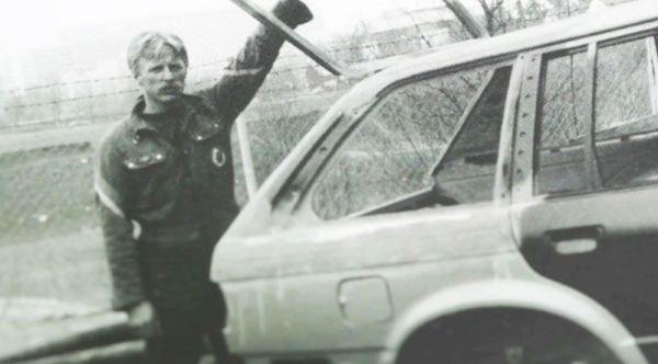 First BMW wagon 2