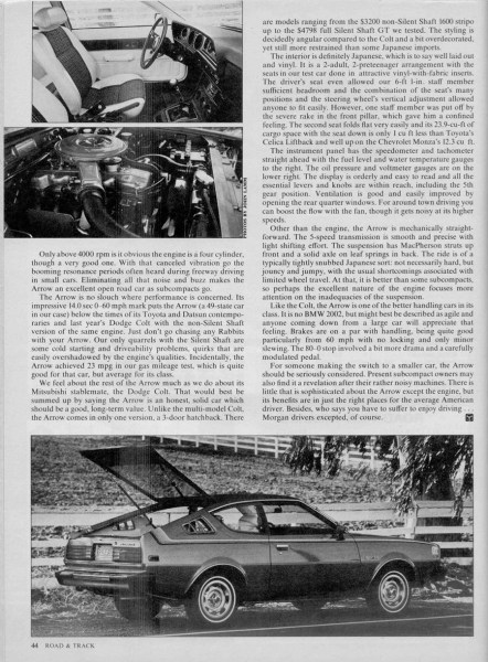 RT 1976 Trans Am 007 900