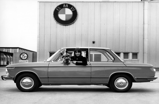 Curbside Classic: 1972 BMW 2002 Tii – Fifty Years Of Unbeatable Success