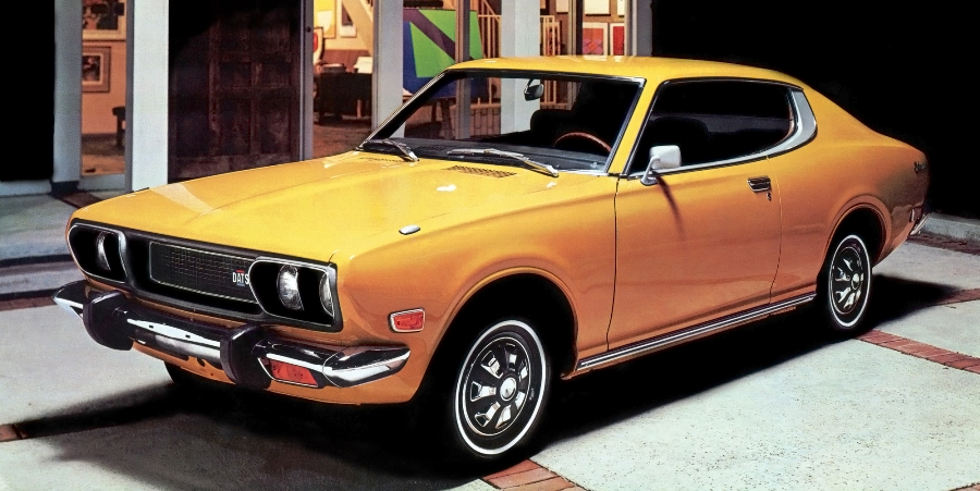 Vintage Reviews: 1978 Datsun 510 – Right Number, Wrong Car