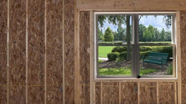 window-framing