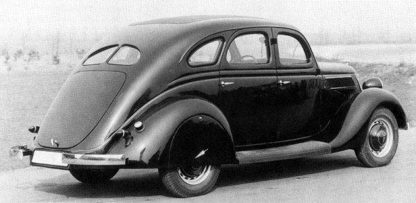 1940 Ford V8 G92A