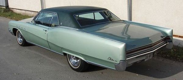 67-green-mist-electra-rear