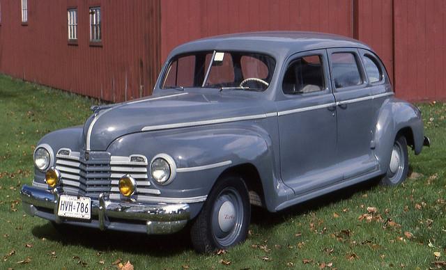 Chennault Dodge