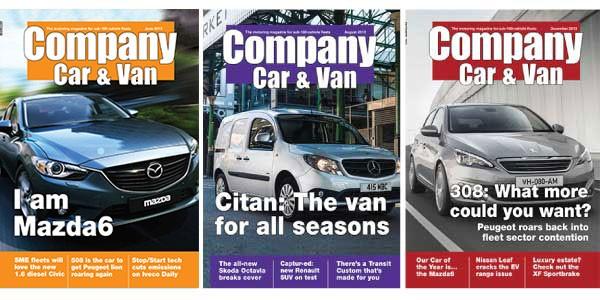 company-car-and-van