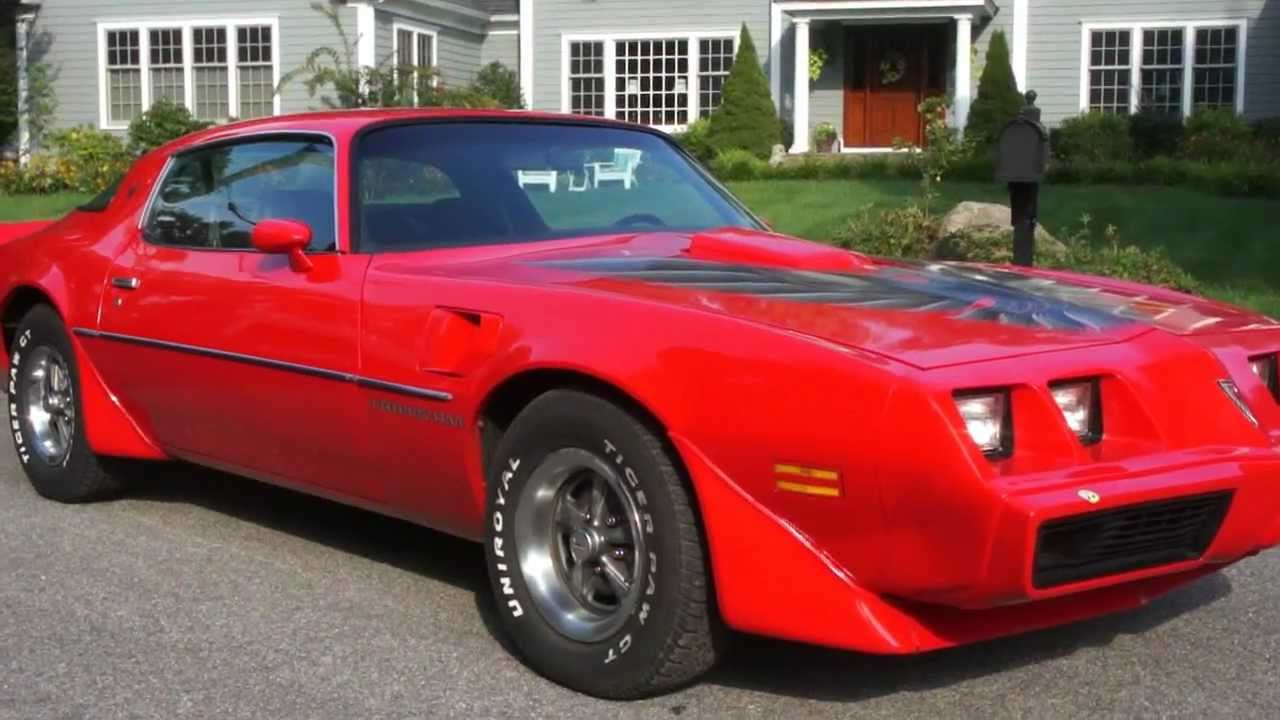 Comment Classic: How To Make A '79 Olds 403-Powered Trans Am Fly