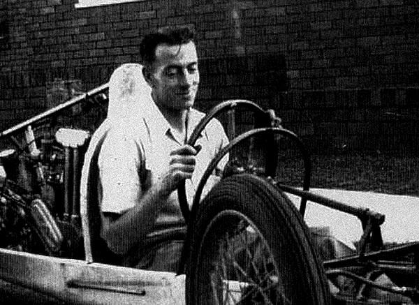 Ron RALT 1949