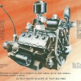 """When the Ford flathead V8 began production in 1932, the expression """"game-changer"""" was yet to be coined – though that's exactly what it was. Ford's V8 changed motoring in the […]"""