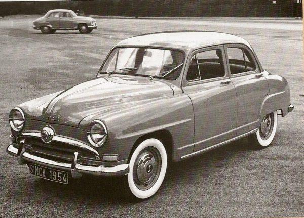 simca-1954