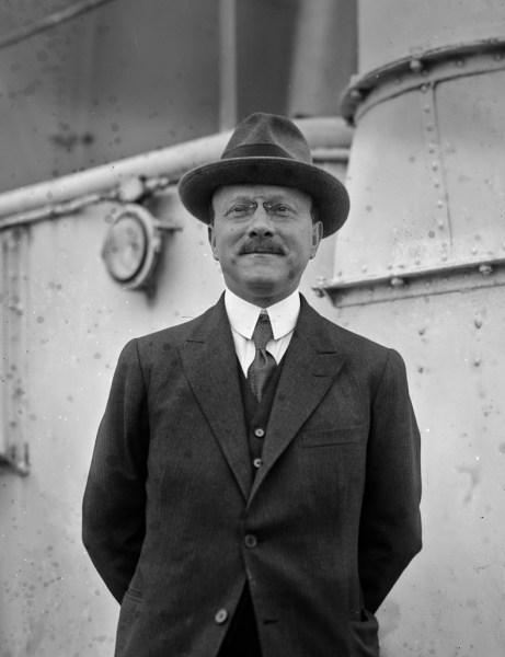 André Citroën (1878-1935)