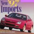 While Automobile Magazine focused only on domestic makes for their 1997 new car issue, Car and Driver made sure to cover the imports as well.  The November 1986 C&D covered […]