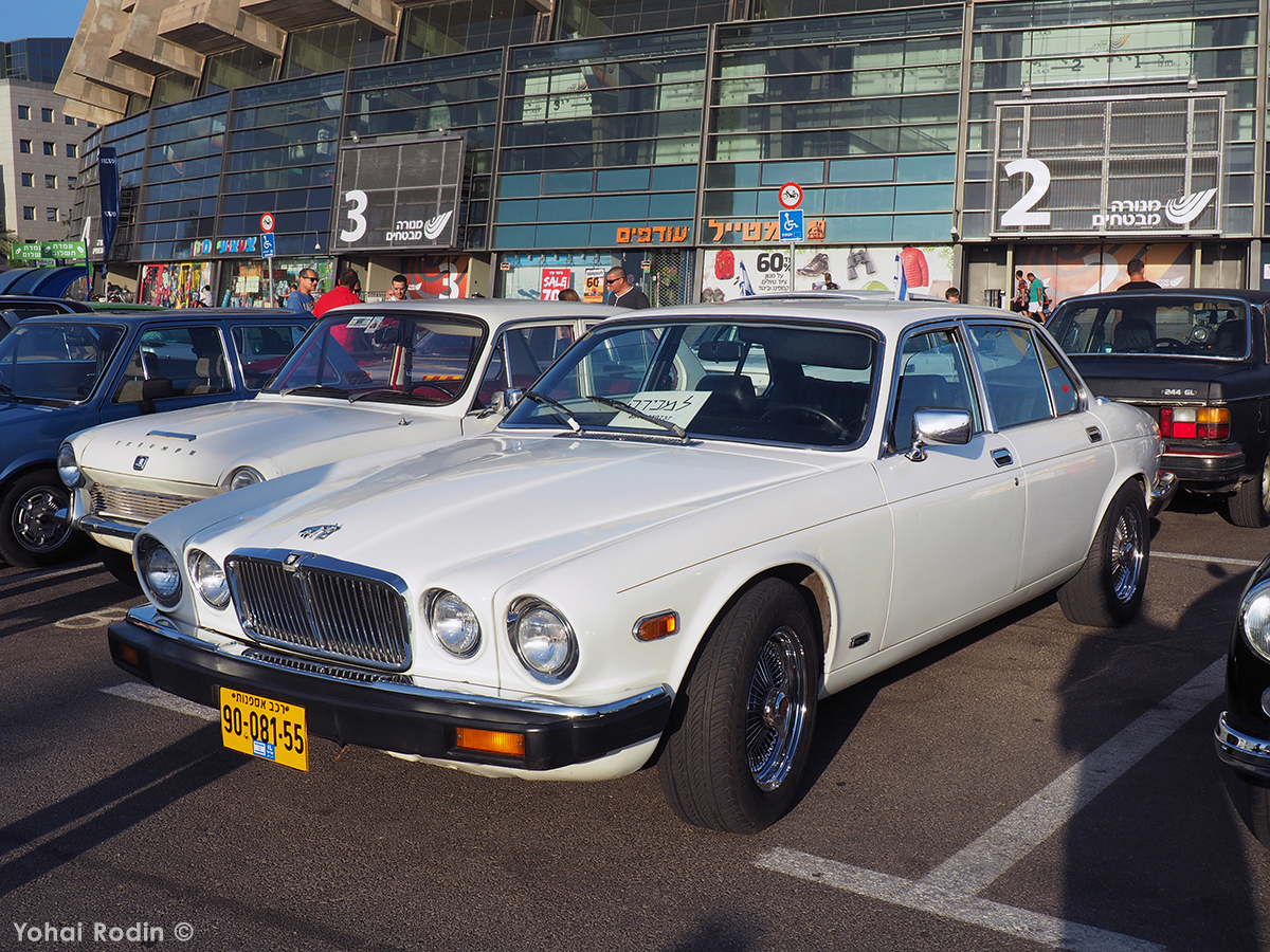 Car Show Classics: A Celebrated Event of Past and Present Volvos