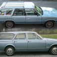 """When we use the phrase, """"separated at birth"""", we often apply it to similar lookingcelebritiesborn to different generations. It also spawned this post, because the two cars in it, found […]"""