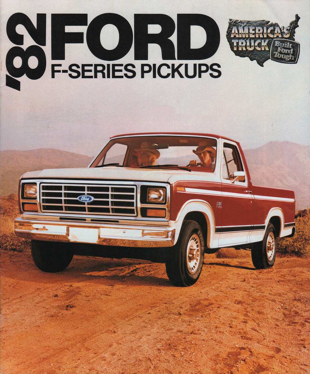 Ford Trucks: 1982-ford-pickup-01