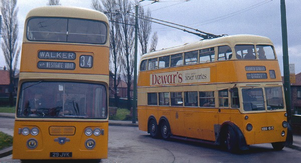 23-trolleybus