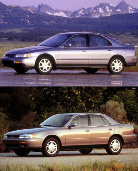 camry-accord-1995