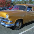 Vic Montgomery posted this shot of a '53 Ford Courier, and it needs to be delivered to the rest of you. I cannot remember ever seeing another one in my […]