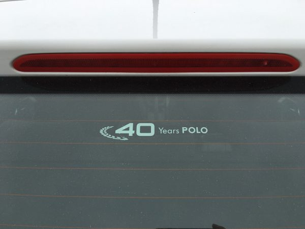 VW Polo Iceland